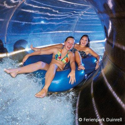 Alle Zusatzleistungen Ferienpark Duinrell auf einen blick