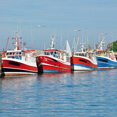 Schiffsausflug bei Saint Malo
