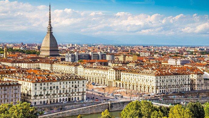 Klassenfahrt Mailand – Turin – Nizza
