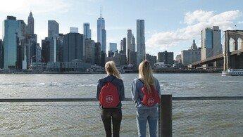 Exkursion New York