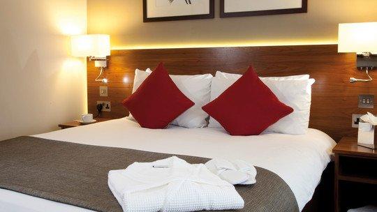 Best Western Palm Hotel ★★★★