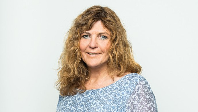 Christiane Werner