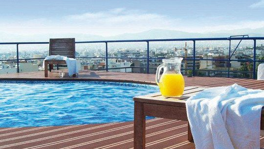 Best Western Candia Hotel ★★★+