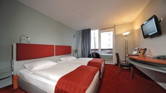 Nordsee Hotel Fischereihafen - Bremerhaven
