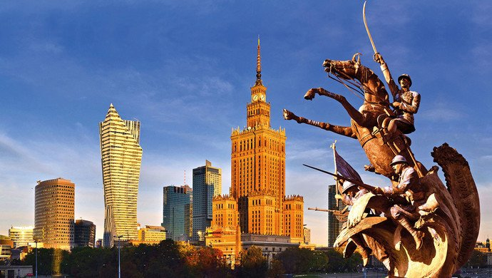 Länderinformationen Polen