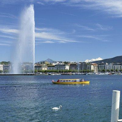 Alle Programmbausteine Genf auf einen Blick