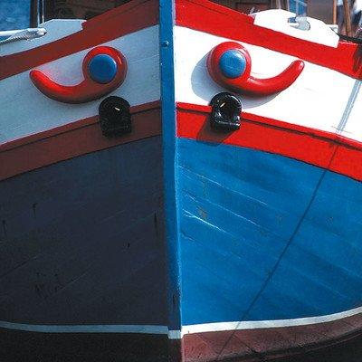 Panoramaschifffahrt