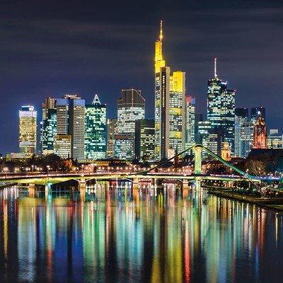 Alle Programmbausteine Frankfurt am Main auf einen Blick