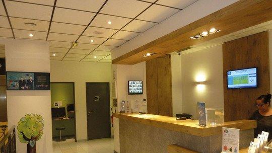 Ibis Budget Hotel Montpellier Centre Millénaire