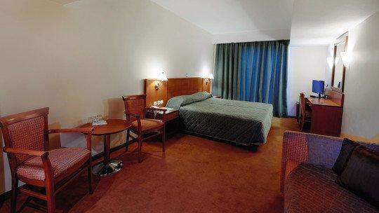 Hotel Athens Mirabello S.A.