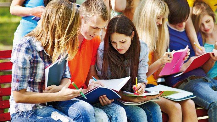 Klassenfahrt Sprachreise London