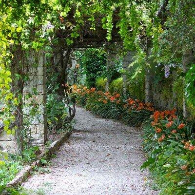Hanbury Garden