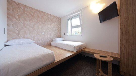 BIT Center Hotel Ljubljana **