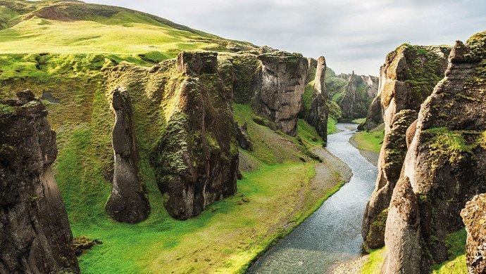 Gruppenreise Island spektakulärste Naturparadiese