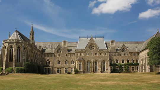 St Edmund's School Canterbury
