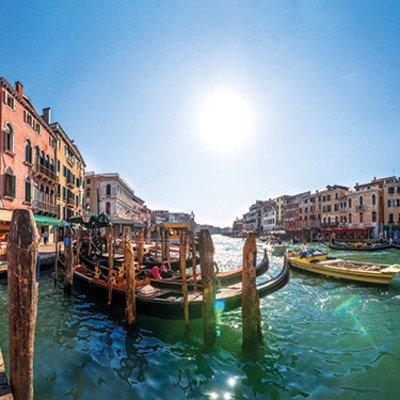 ALLE ZUSATZLEISTUNGEN Venedig AUF EINEN BLICK
