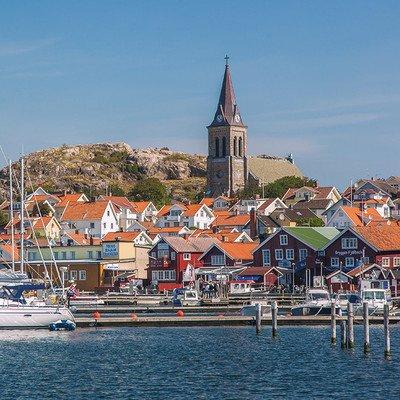 Alle Zusatzleistungen Bohuslän auf einen blick