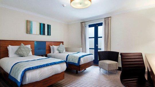 Hallmark Hotel Croydon Aerodrome ★★★★