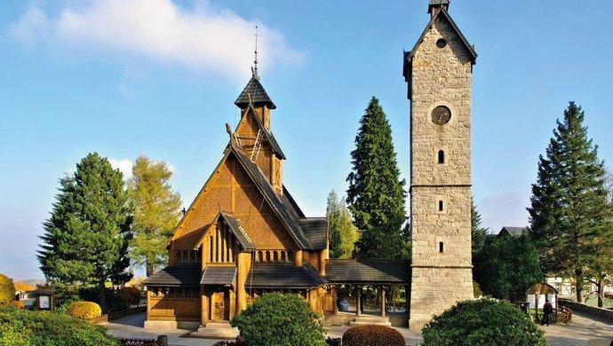 Gruppenreise Breslau und das Riesengebirge