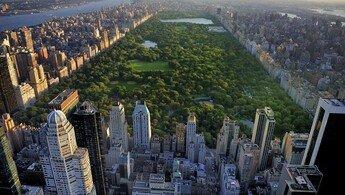 Gruppenreise New York