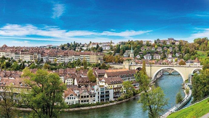 Klassenfahrt Bern