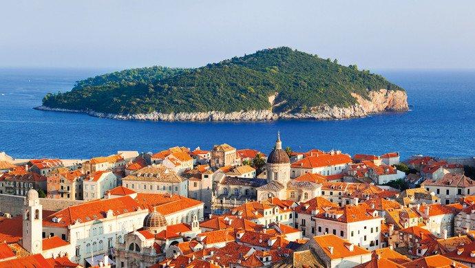 Länderinformationen Kroatien