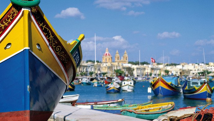 Gruppenreisen Malta
