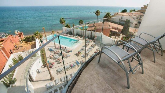 Hotel Sentido Benalmadena Beach