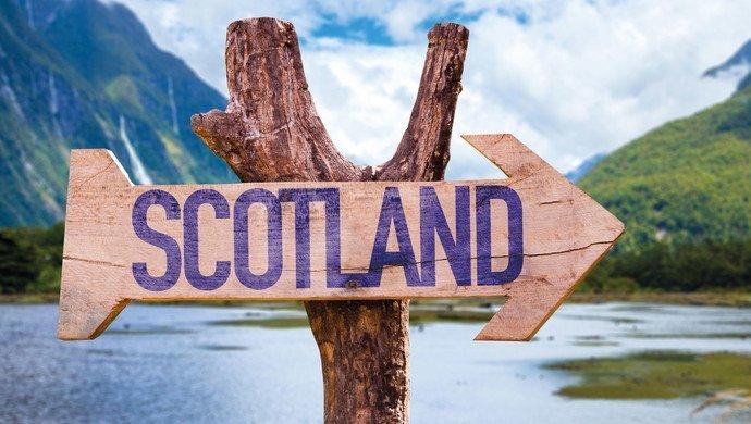 Gruppenreise Faszination Schottland