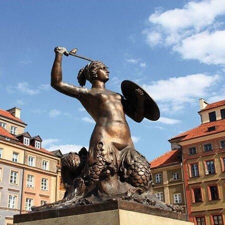 Alle Programmbausteine Warschau auf einen blick