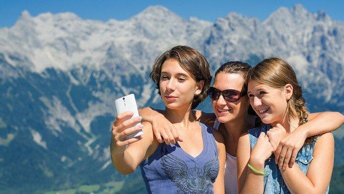 Klassenfahrt Berchtesgaden