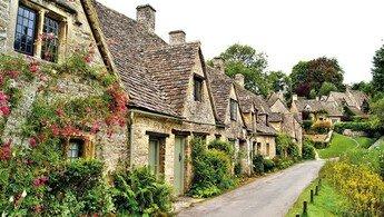 Gruppenreise Englands geheime Schätze