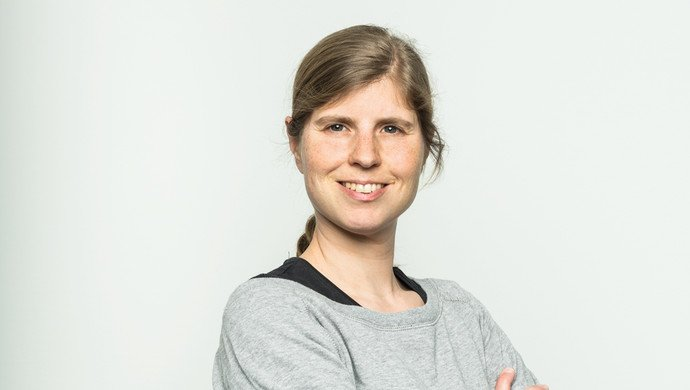 Nina Kaiser