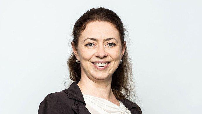 Olga Reimer