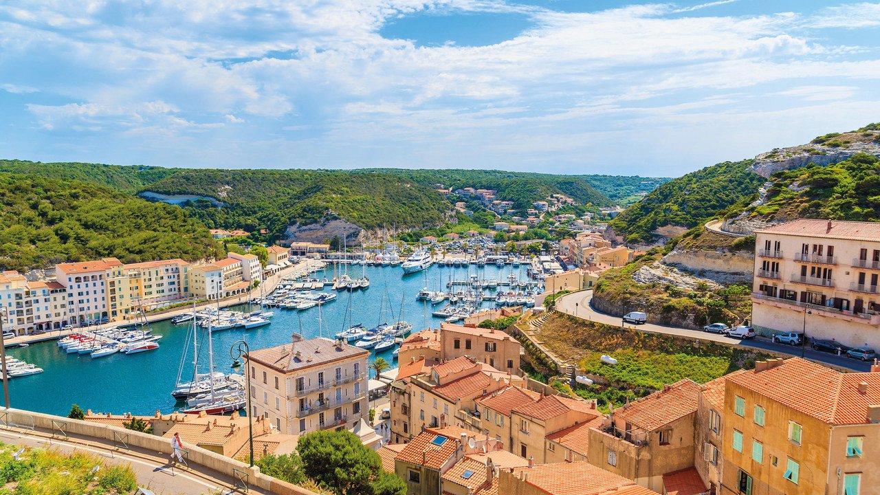 Zelt Korsika 3 : Gruppenreisen nach korsika für gruppen ab personen