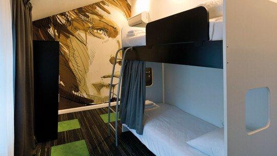 Hostel 365 For U