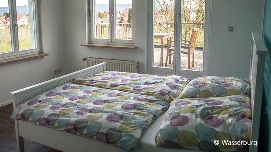 See-Hostel Wasserburg