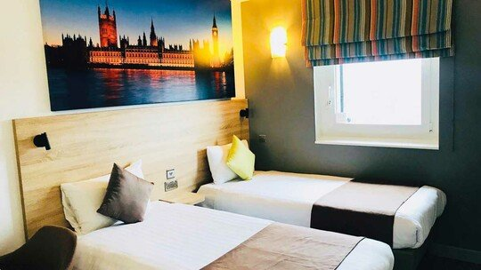 ibis Styles London Excel Custom House Excel Limited