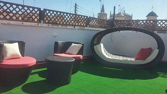 Youth Hostel Center Valencia