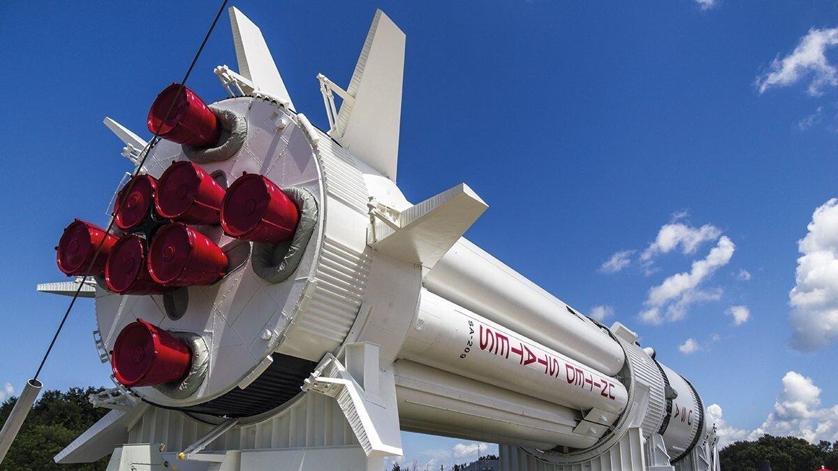 Luft- und Raumfahrttechnik Miami & Titusville