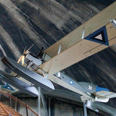 Flugboothafen Tallinn