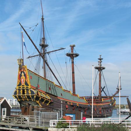 Batavia-Werft Lelystad