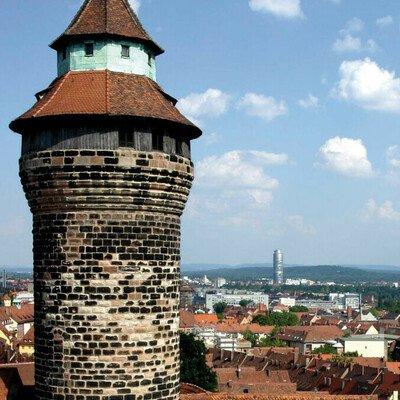 Alle Programmbausteine Nürnberg auf einen Blick