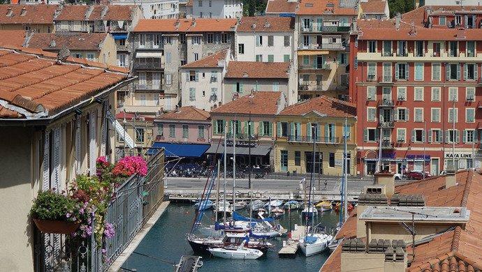 Klassenfahrt Côte d'Azur und Provence