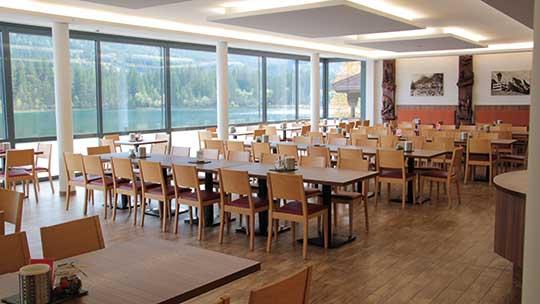 CVJM Aktivzentrum Hintersee