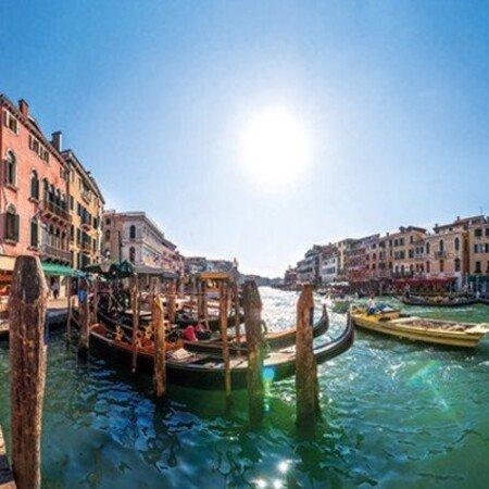 Alle Programmbausteine Venedig auf einen Blick