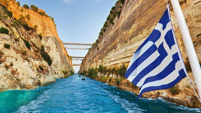 Länderinformationen Griechenland