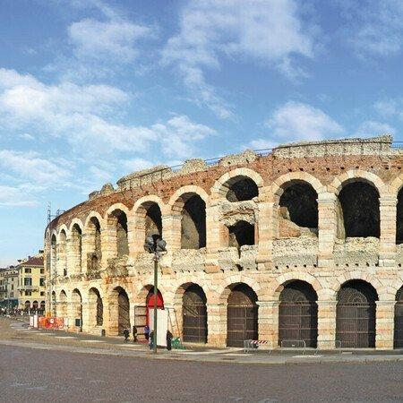 Opernbesuch Arena di Verona