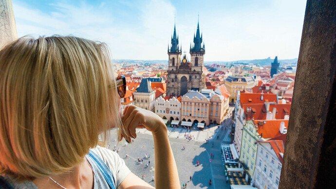 Länderinformationen Tschechien
