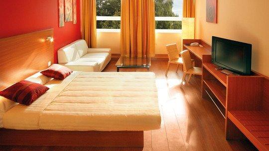 Comfort Hotel Star Inn München Schwabing